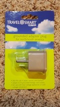 Conair travel smart adapter NWG3C new in box  - $4.99