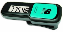 New Balance VIA Calorie Step Counter - $24.70
