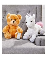 Novelty remote control farting stuffed animals thumbtall