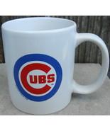 Linyi Chicago Cubs Baseball Mug Cup 1999 - $12.99