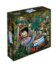 NEW SEALED 2012 Cryptozoic Penny Arcade The Game: Rumble in R'lyeh Board... - $23.05
