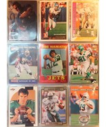Football Card Lot 105 Cards Score Pro Set Topps Classic - $49.48