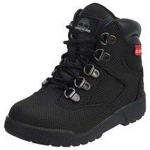 "Timberland 6"" Field Boots Helcor Toddlers Style : Tb0a1aps - $1.225,58 MXN"