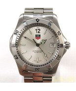Tag Heuer Hv5792 Wk1112 0 Quartz Analog Watch - $648.52