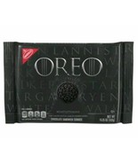 Oreo Very Limited Edition GAME OF THRONES Cookie's *FREE USPS SHIPPING* - $9.22