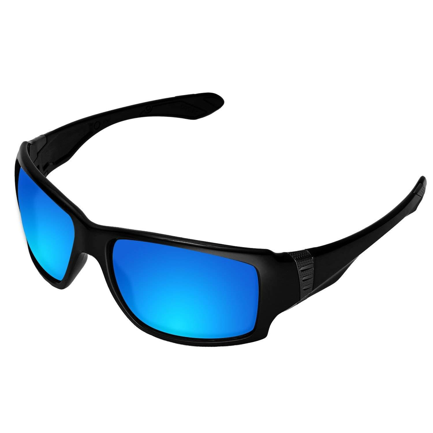 replacement lenses different colors for oakley big taco