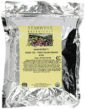 Essiac Tea Organic - Trinity Blend 1lb - $25.73