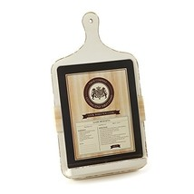 Two's Company Tablet Cutting Board Stand - $34.16