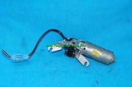 BMW e36 e46 e64 Convertible Top Power Bow Latch Motor 0390201635 image 2