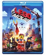 Lego Movie (Blu-ray) - $3.95