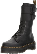 Dr. Martens Women's Jagger Fashion Boot (7|Black) - $232.66