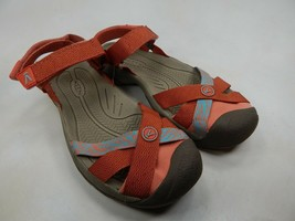 Keen Bali Ruban Taille US 7 M (B) Eu 37.5 Femmes Extérieur Sandales Orange - $49.30