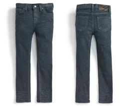 Ralph Lauren 'Super Skinny' Jeans, Blue, Size 18 - $35.63