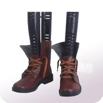 RWBY Oscar Pine Cosplay Boots Buy - $57.00