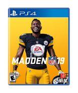 Madden NFL 19 (PS4) - $94.99