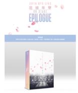 BTS 2016 & 2105  LIVE ON STAGE EPILOGUE 2014 Memories KPOP Korea with Fr... - $668.33