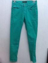 James Jeans Womens Peppermint Twiggy Skinny Jean Size 24 - $18.95