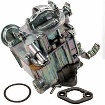 1PC Carby Carburetor Carb Fit for Chevrolet & GMC V6 250 & 292 Choke 1-B... - $190.63
