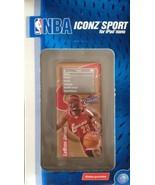 New LEBRON JAMES Cleveland Cavaliers Iconz Sport HARD SKIN for IPOD NANO - $18.69