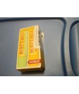 BURT'S BEES CUCUMBER MINT & BEESWAX  MOISTURIZING LIP BALM  2 PACK -NEW  - $7.43