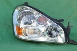 05-06 Infiniti Q45 F50 HID XENON Head Light Headlight Lamp Passenger Right RH image 4