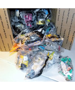 Mixed Lot of 66 Happy Meal Toys Yugioh, Pokemon... - $46.74