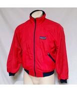 VTG Patagonia Jacket Big Logo Tag Fleece Coat 80's Windbreaker 90's Mens... - $89.99