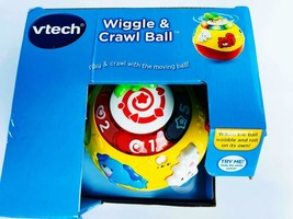 VTech Wiggle and Crawl Ball Toy - 80184900 - $17.33