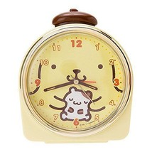 NEW Alarm clock Pompompurin Pudding wake up cute voice sound F/S - $58.36