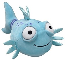 MerryMakers Pout-Pout Fish Plush Doll, 9-Inch - $17.76
