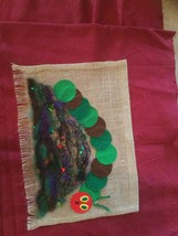 The Hungry Caterpillar  - $40.00