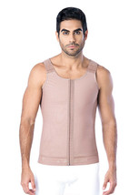 Men's Waist and Stomach Trimmer Vest by Melibelt  to Size 4X - $98.99