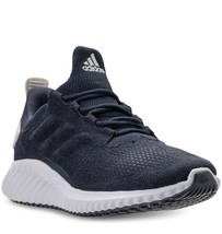 Adidas Big Boy's AlphaBounce CR Running Snekers From Finih Line, Size 6.5 - $57.51