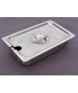 Vollrath Stainless Steel  Instrument Pan with Lid - $29.79