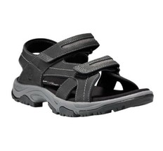 Timberland A15CK Carbondale Men's Black Sport Sandals Size 10 - $68.31
