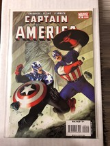 Captain America #40 First Print - $12.00
