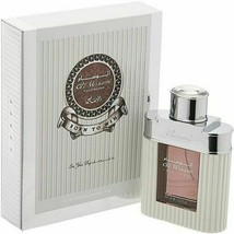 NEW RASASI AL WISAM DAY EAU DE PARFUM FOR MEN,  100 ML, FREE POSTAGE. - $51.87