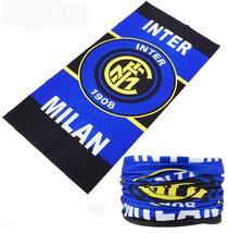 INTER FC Biker Balaclava Neck Tube Warmer Scarf Face Mask Bandana NO1 - $7.91