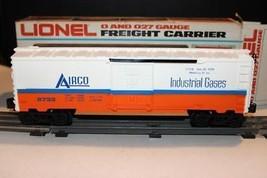 LIONEL- 9723- Airco Lcca 1979 Boxcar - 24.95 Special - 0/027- Boxed - C5 - $24.45
