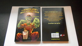 The Monster Book of Movie Monster Trivia - $12.95