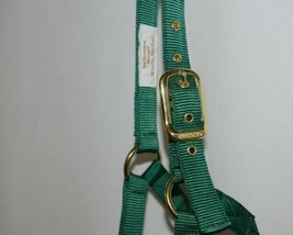 Valhoma 580QGN Green Value Halter Small Horse Five to Eight Hundred Pounds image 2