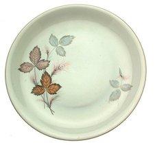 Thomas KPM Krister Leaf Pattern 730 9.75 Inch Plate - $15.28