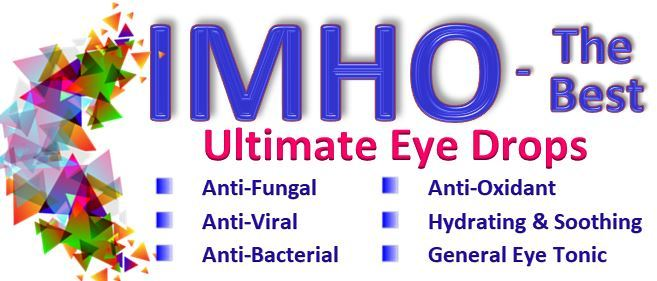 Imho ultimate eye drops ebay picture