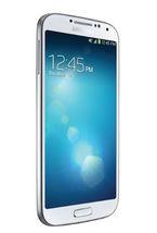 Samsung Galaxy S4 16GB 4G LTE SHV-E300 (I9500) Unlocked Smartphone White image 5