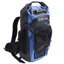 DryCASE Masonboro Blue 35 Liter Waterproof Adventure Backpack - $99.99