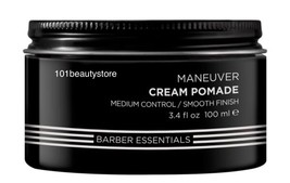 REDKEN Brews Maneuver Cream Pomade 3.4oz***NEW*** - $14.74+
