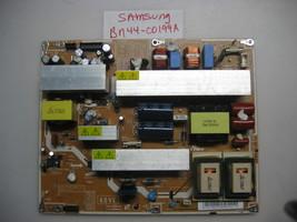 Samsung BN44-00199A Power Supply / Backlight Inverter - $27.95