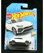 Hot Wheels Lamborghini Urus Factory Fresh 4/10 64/250 - $2.95