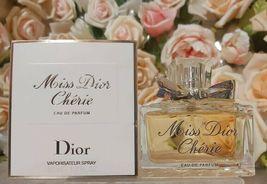 Christian Dior Miss Dior Cherie Perfume 1.7 Oz Eau De Parfum Spray image 2