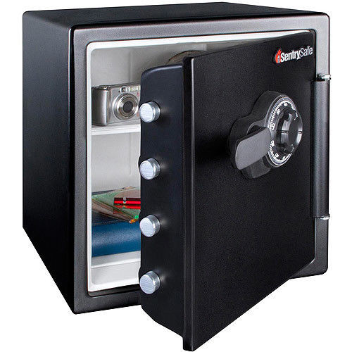 Fireproof Safe and Waterproof Safe with Dial Combination 1.2 caja seguridad